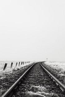 Bahngleise von renard