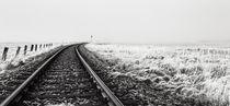 Bahngleise von sven-fuchs-fotografie