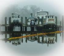Pier No.1 by Michael DeBlanc
