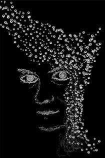 Gesicht by lela