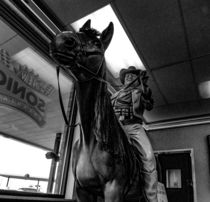Dime Store Cowboy by Michael DeBlanc