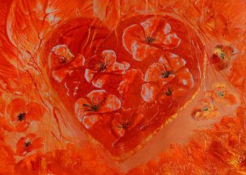 Herzblueten