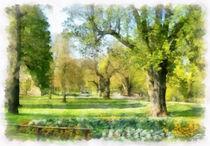 Park-1303735-dap-aquarell