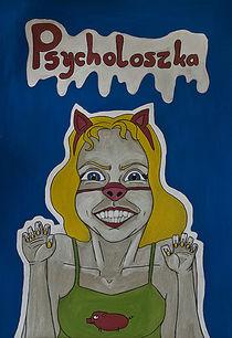 polish inside joke by Anna Kaznodziej