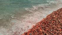 beach, sea, waves by Andrey Lipinskiy