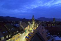 Lichterpfad Freiburg by Patrick Lohmüller