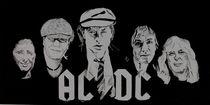 AC-DC von Mario Sturm