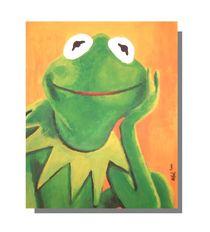 Kermit von Melanie Malinowski