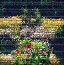 Digital-paintings-through-window