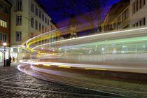 Dynamisches Freiburg von Patrick Lohmüller