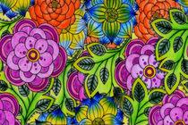 Fleurs des prés von Boris Selke