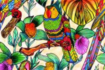 le Perroquet von Boris Selke