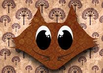 Foxy by katzie
