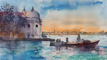 Venedig von Beate Steinebach