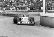 Patrick at Monaco II von moellerbilder