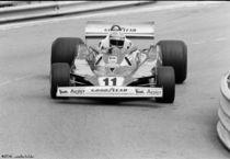 Niki at Monaco von moellerbilder