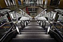 Stairs von Jürgen Keil