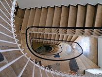 ..Treppe aus by Wladimir Zarew