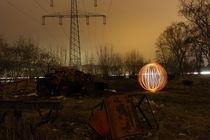 Lichtbagger1 by wildholzkamera