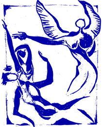 Der Engel by Eberhard Schmidt-Dranske