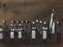 bayerisches Begrüßungskomite,  von Thomas Neumann