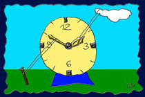 Die Zeit anhalten by lela