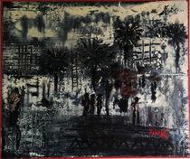 La Palma by Monika Missy