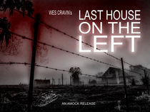 Last House On The Left by Michael DeBlanc