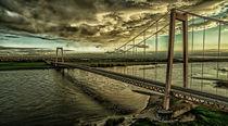 Emmericher Rheinbrücke von augenblicke