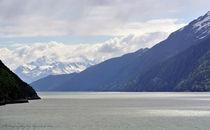 Leaving Skagway von Gena Weiser
