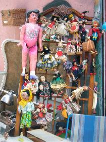 Old dolls for sale von kgm
