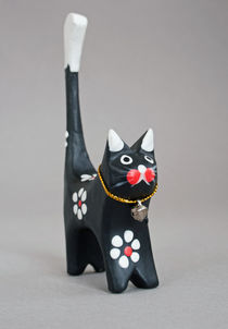 Toy-cat