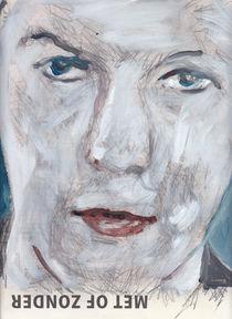 Martin Eder by Hans Peter Kohlhaas