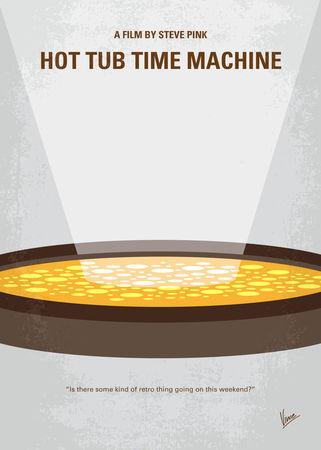 No612-my-hot-tub-time-machine-minimal-movie-poster