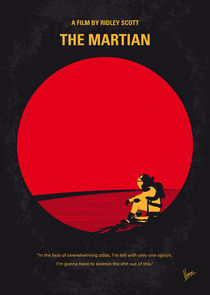 No620-my-the-martian-minimal-movie-poster