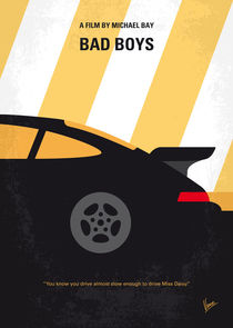 No627-my-bad-boys-minimal-movie-poster