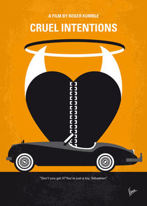No635-my-cruel-intentions-minimal-movie-poster