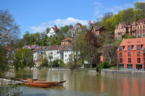 Tübingen am Neckar von gugigei