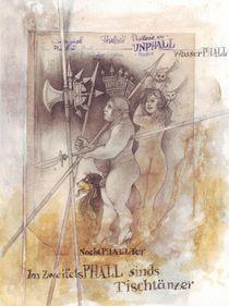 Phallstudie von Manfred Schmidt