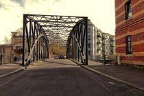 Leipzig, Könneritzbrücke von langefoto