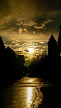 Aus dem dunkeln ins Licht von Stephan Gehrlein