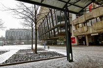 Leipzig, Gewandhaus by langefoto