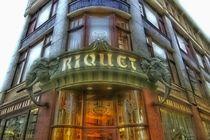 Leipzig, Riquethaus von langefoto