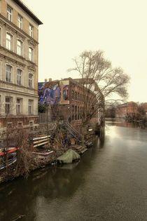 Leipzig, Weiße Elster von langefoto