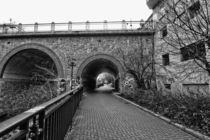 Leipzig, Karl-Heine-Kanal von langefoto