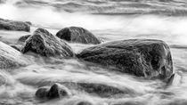 Steine in der Ostsee by hpengler