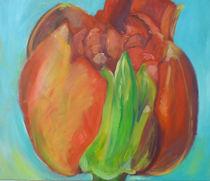 Tulpe von Gabriela Popp