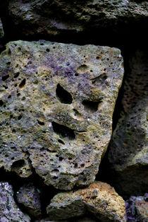 Evil Eye in Stone by viva-imago