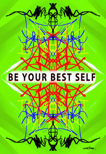 Be Your Best Self von Vincent J. Newman