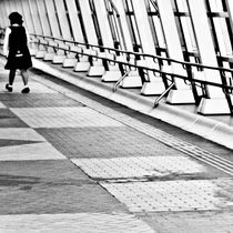 Walk alone by manuela parasole
